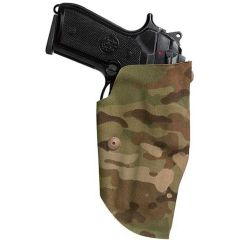 Model 6378USN ALS Low Signature Paddle Holster
