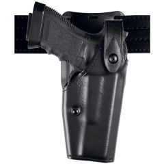 Model 6285 SLS Low-Ride Duty Holster