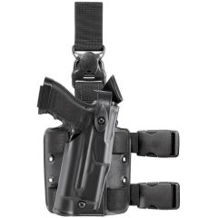 Model 6305 ALS/SLS Tactical Holster with Quick Release