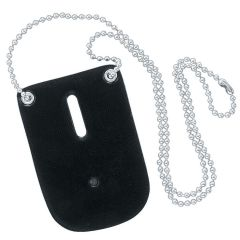 Model 7352 Badge Holder with Neck Chain