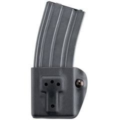 Mounted Rifle Magazine Pouch
