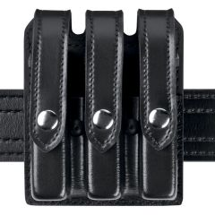 Model 777 Slimline Triple Pistol Mag Pouch