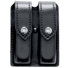 Model 77 Duty Double Pistol Mag Pouch
