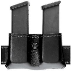 Model 079 Slimline Open Top Double Magazine Pouch