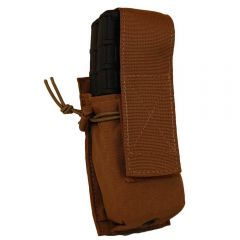 ATS Double M4 MOLLE Mag Pouch