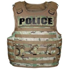 Dragonfire Gen IV Base Vest
