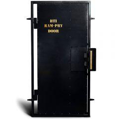Ram/Pry Breaching Door