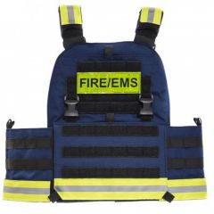 EMS Plate Carrier