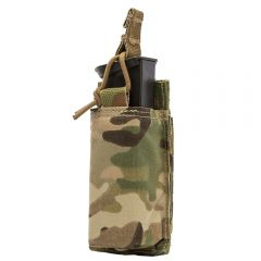 Fort Bragg Style Single Pistol Mag Pouch
