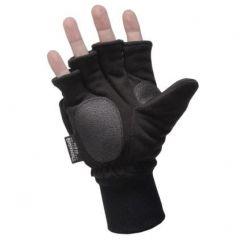 Fleece Mitten Glove