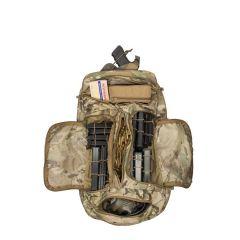 Skirmisher Firearms Training Bag