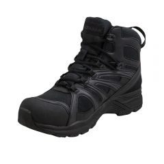 Abootabad Trail Mid Boots