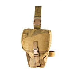 Gas Mask Pouch V2