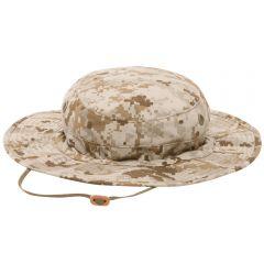 GEN-II Adjustable Poly/Cotton Ripstop Boonie Hat