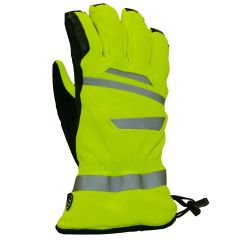 Hi Vis Flicker Glove