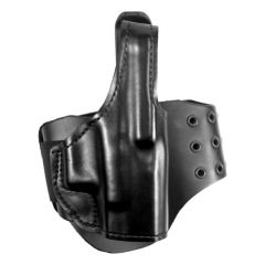Boot Lock Ankle Holster for Backup Gun