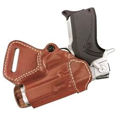 Gold Line Small of Back Holster