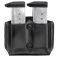 Gold Line Adjustable Tension Paddle Double Magazine Case