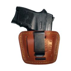 Ambidextrous Concealment Holster