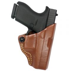 Gold Line Tension Belt Slide Holster