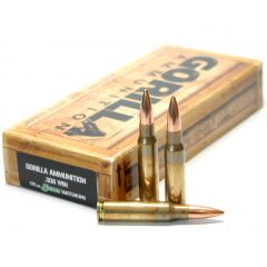 308 WIN 175gr Sierra MatchKing Match Grade Cartridges