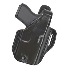 Gold Line Low Profile Belt Slide Holster