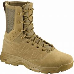 Guardian Uniform Boots