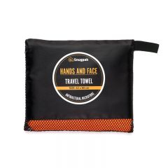 Hand & Face Travel Towel