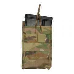 Helium Whisper Single HK417 Open Top Mag Pouch