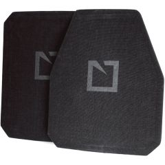 3401 Level III Stand Alone Ballistic Plate