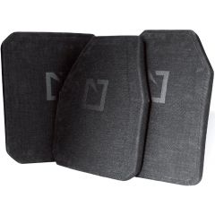 3610 Level III+ Stand Alone Ballistic Plate