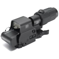 EOTech Hybrid Holograpic Weapon Sight Complete System