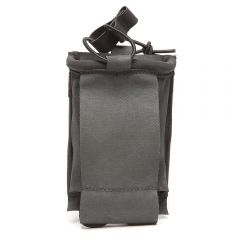 HTS MBITR Radio Pouch with Bungee Retention