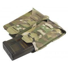 Stackable Ten-Speed Double M4 Mag Pouch