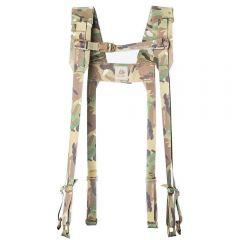 Jungle H Harness
