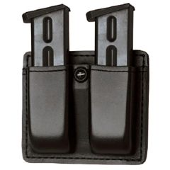 K-FORCE Open-Top Double Magazine Pouch