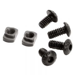 M-LOK T-Nut Replacement Set