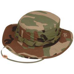 100% Cotton Ripstop Boonie Hat