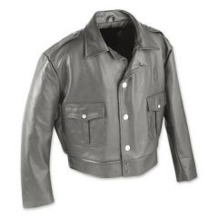 Milwaukee Leather Jacket