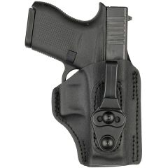 Model 17T Tuckable Inside the Waistband Holster