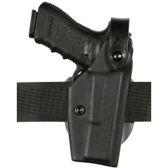 Model 6282 SLS Hi-Ride Duty Holster