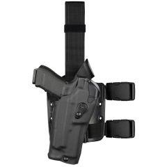 Model 6384RDS ALS Tactical Holster