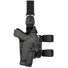 Model 6385RDS ALS Tactical Holster with Quick Release