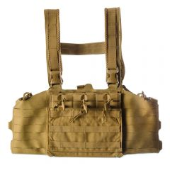 Multi Mission Chest Rig