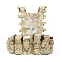 Multi-Purpose Patrol Vest