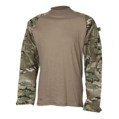 T.R.U. 50/50 NYCO Ripstop Combat Shirt