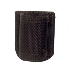 TRU-GEAR Nylon Compact Flashlight Holder