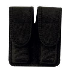 TRU-GEAR Nylon Staggerd Double Pistol Mag Pouch