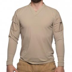 BOSS Rugby Long Sleeve Shirt