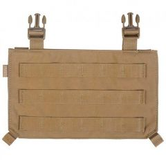 MOLLE Panel Swift-Clip Placard